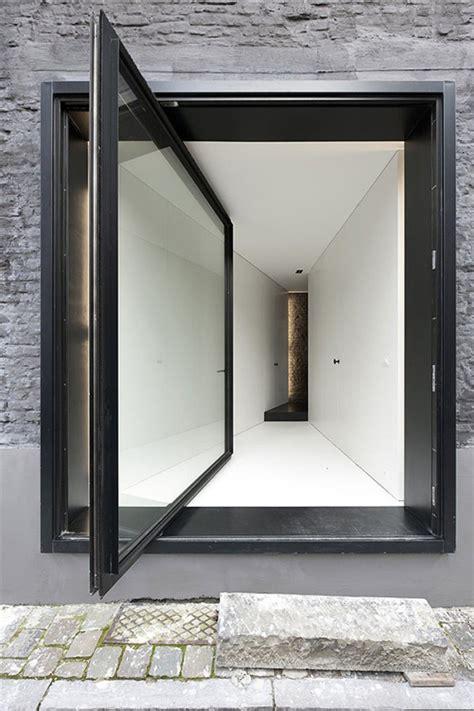 architectural door an alternative to the sliding door 12 pivot doors