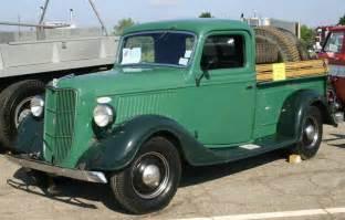 Antique Ford Trucks Vintage Trucks