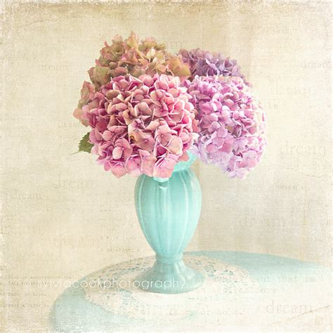 pretty flower bouquets shabby chic photography by sylvia cook