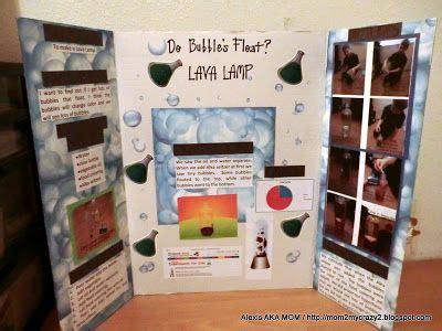lava l science fair project lava l experiment science fair board made it s a