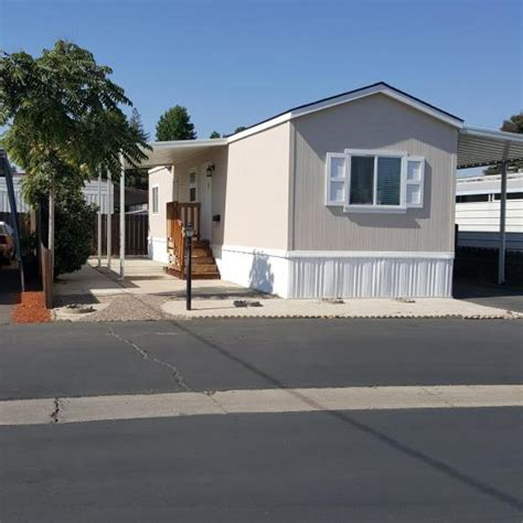 Houses For Rent In Hilmar Ca by Sold Manufactured Home In Turlock Ca 95380 Sales Price