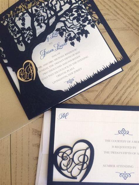 cricut wedding invitations ideas  pinterest