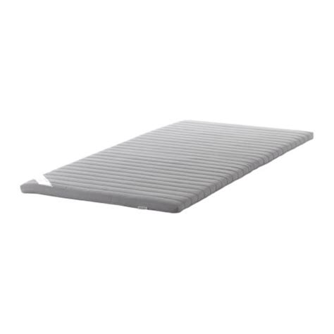 Single Mattress Topper Ikea Sultan T 197 Rsta Mattress Pad Single Ikea