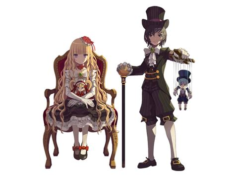 Types Of Medals Puppeteer Lost Saga Datapedia Wiki Fandom Powered By Wikia