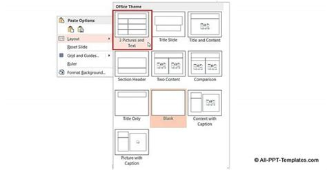 add new layout in ppt how to custom master slide layout in powerpoint