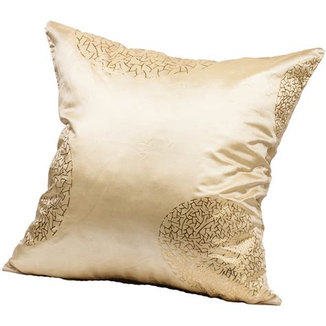 throw pillow slipcovers wholesale beige taffeta faux silk decorative cushion