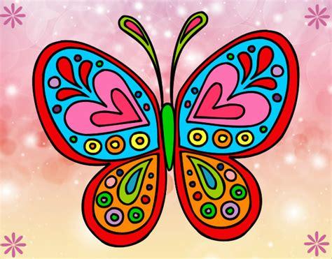imagenes mariposas caricatura mariposas caricatura coloridas buscar con google