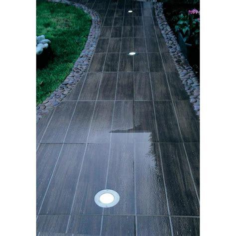 eclairage led exterieur 12v spot encastrable led blanc 12v sur solairepratique