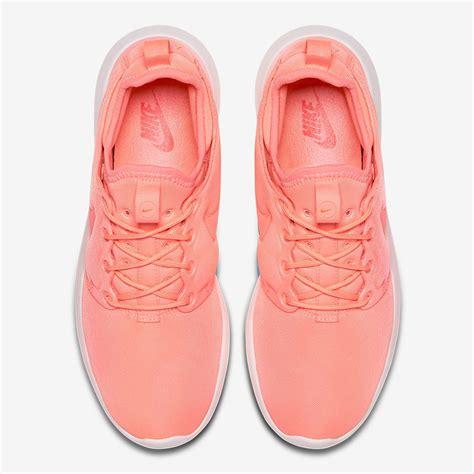 light pink nike roshe nike roshe two release date sneaker bar detroit