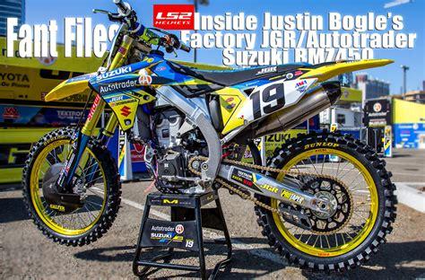 Suzuki Max 100 Modified Bike Photos by Suzuki Mx 100 Modified Bike Imegaes Inside Justin Bogle S
