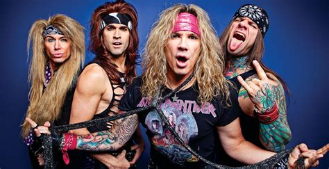 barcelona panther madness live steel panther los nuevos reyes del hard rock en barcelona madness live