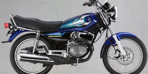 Kaostshirt Yamaha Rx King 4 pin rx king 4 on