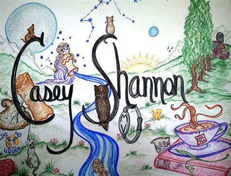 pattern name art name art