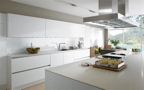 pareti cucina moderna colore pareti cucina