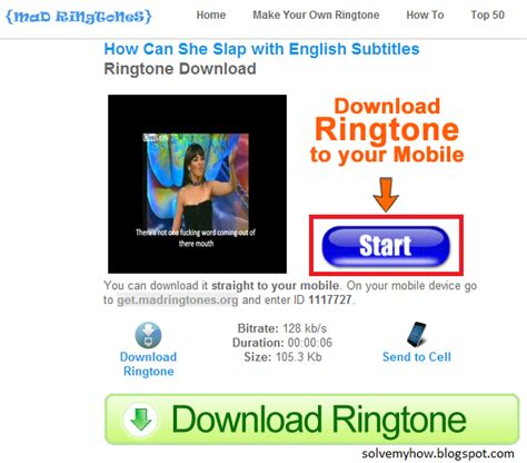 download youtube ringtone how to convert youtube video into audio or ringtones
