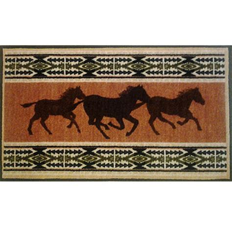 Western Bathroom Rugs Western Bath Rugs Fever Bathroom Rug