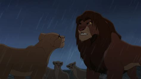 film lion vs lion the lion king 2 simba s pride gallery of screen captures