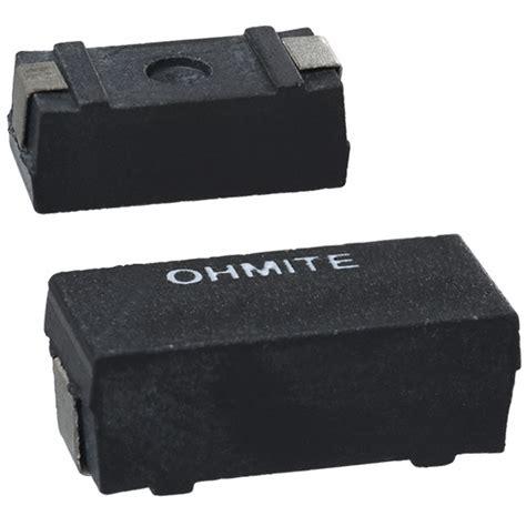 ohmite chip resistor rw3r0db150rje ohmite resistors digikey