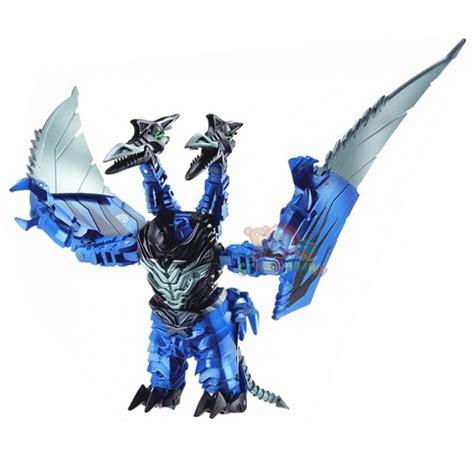 Transformers Dinobots Taikongzhans Strafe transformers a6164 dinobot strafe sklep zabawkowy kimland pl