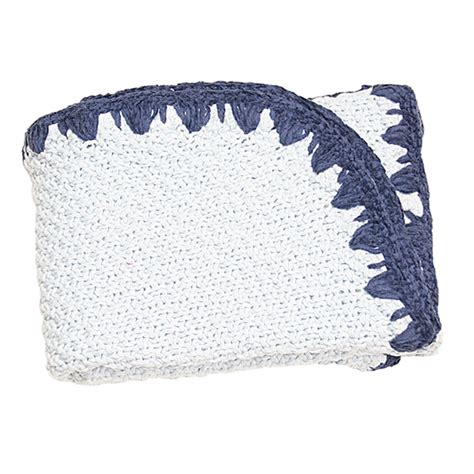cotton knit baby blanket cotton knit baby blanket featured at babybox