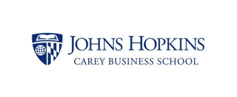 Part Time Mba Mph Programs by Carey Business School