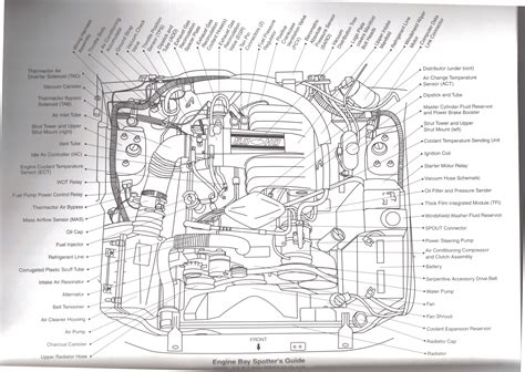 1987 mustang wiring diagram 1989 mustang 5 0 alternator wiring diagram 42 wiring