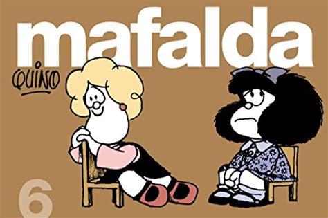 libro mafalda 6 di quino
