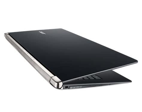 Laptop Acer Aspire V5 Nitro aspire v nitro laptops high performance encased in style acer