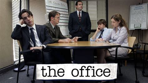 Office Tv Show The Office Us Tv Fanart Fanart Tv