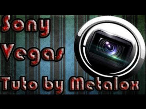 tutorial sony vegas pro 11 intro tutorial sony vegas pro 11 comment cr 233 e une belle