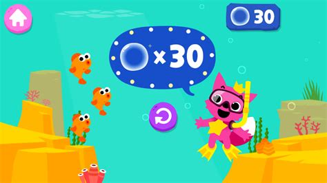 baby shark word play pinkfong baby shark android apps on google play