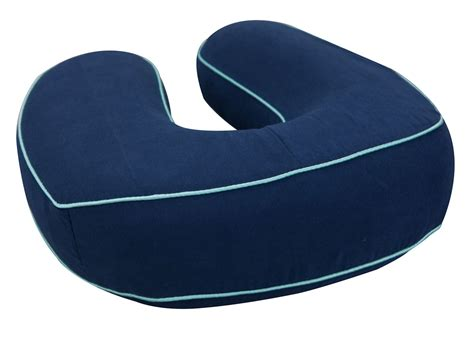 brookstone biosense neck travel pillow