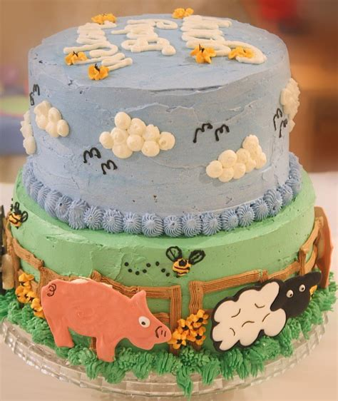 animal baby shower cake pet competition quot 3000 sim point pool quot winners
