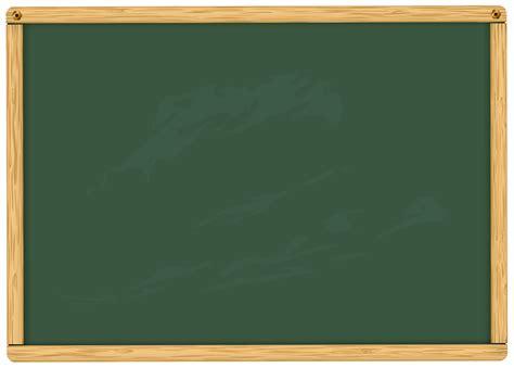 green school board png clipart image bordersampframes
