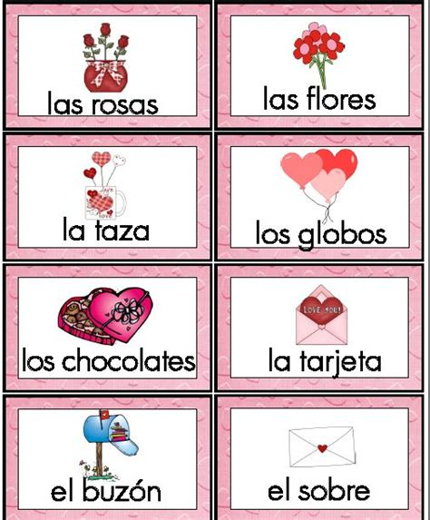 word wall cards and vocabulary activities for