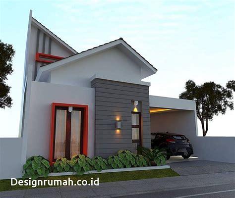 desain rumah tak depan dengan batu alam 100 contoh desain rumah bergaya dengan batu alam terbaru