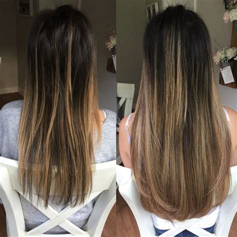 micro ring hair extensions aol 1000 ideas about micro ring hair extensions on pinterest