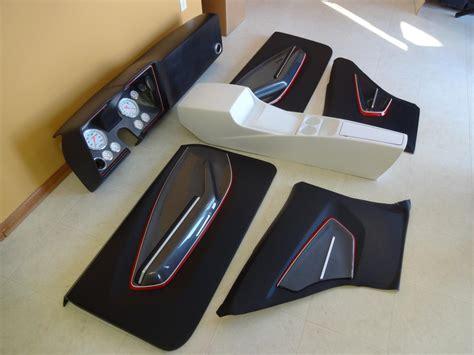 69 Camaro Interior Kit by 69 Camaro Interior Kit Installation