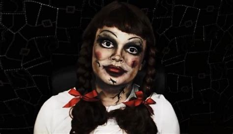 Annabelle Hairstyle Doll by Best Costume Ideas Trends And Events 2014 Part 4