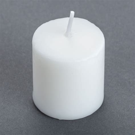Soy Candle Unscented Votive Candle 12 Hours unscented votive candles 28 images white votive