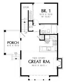print this floor plan all plans unique small house cottage very more