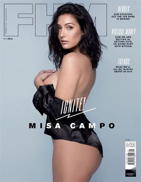 Models On Covers Fanatics Rejoice by Misa Co Fhm January 2018 Cover Fhm Fanatics