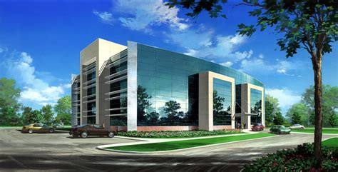 Building Concept | nasa amarshall center to break ground june 10 on new
