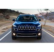 First Look2014 Jeep Cherokee  New Cars Reviews