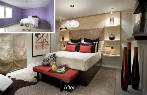 easy bedroom makeovers beautiful and easy bedroom makeover ideas nationtrendz
