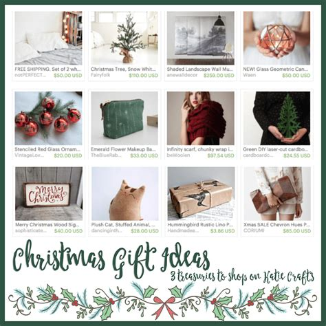 christmas gift ideas katie crafts