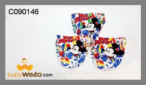 Cd Warna Boys Ukuran M c090146 cd mickey mouse warna sesuai gambar ukuran s m l xl idr 35 3pcs cd anak