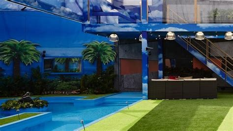 big brother backyard big brother uk timebomb house pictures the big