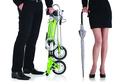 Carry Me Dual Speed By Delcell bicicleta ultraplegable carryme ds dual speed by pacific