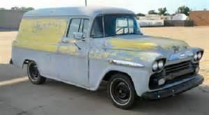 chevrolet panel truck photos reviews news specs buy car